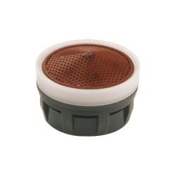 Neoperl - 1166505 - Small Insert w/Washer Aerator Insert, Aerated Stream