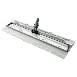 Berkshire - BCR.MOP2.1 - Flat Mop Frame, Aluminum, SS