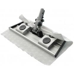 Berkshire - BCR.MOP3.1 - Flat Mop Frame, Aluminum, SS