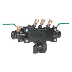 Zurn - 1-375XLB - Reduced Pressure Zone Backflow Preventer, Bronze, Wilkins 375XLB Series, FNPT Connection