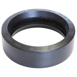 Anvil Fittings - 0390077550 - 4 EPDM Gasket
