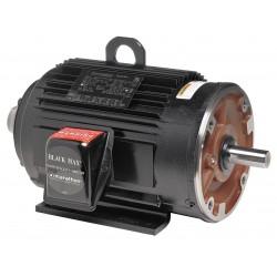 Marathon electric regal beloit 254thtl5736 15 hp for 15 hp 3 phase motor