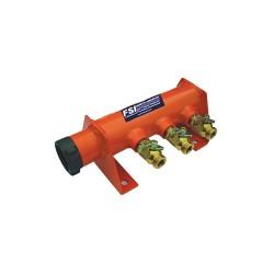 FSI North America - F-MMU153 - Multi-Manifold Water Unit, 10 x10x 16 in.