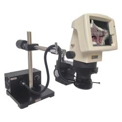 Laxco - BM300-MV64 - Zoom Microscope, 584.2mm Table Size