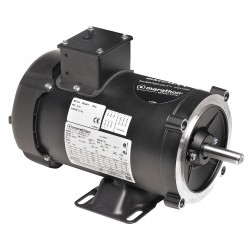 Marathon electric regal beloit 145thfr5330 2 hp for Regal beloit electric motors