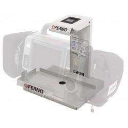 Ferno-Washington - M-200 - Defibrillator Mount; For Use With Physio Control Lifepak (12) and (15) Lifepak