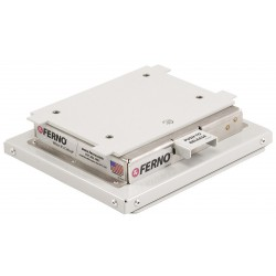 Ferno-Washington - Z-102 - Defibrillator Mount; For Use With Zoll M Series Defibrillators with Extreme Pack II and NIBP