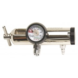 Ferno-Washington - 830 - Oxygen Regulator, 0 to 25 Lpm