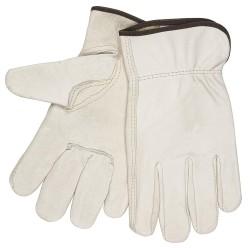 Memphis Glove - 3211S - Grain Driver Keystone Thumb Small