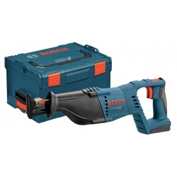 Bosch - CRS180BL - Bosch CRS180BL 18-Volt Lithium-Ion Lock-Jaw Blade Reciprocating Saw, (Bare-Tool)