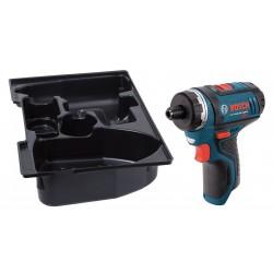 Bosch - PS21BN - Bosch PS21BN 12-Volt Max 2-Speed Universal Bit Holder Pocket Driver, (Bare-Tool)
