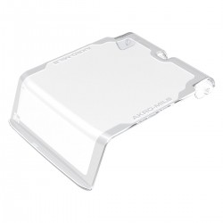 Akro-Mils / Myers Industries - 30211CRY - Bin Lid for Mfr. No. 30210