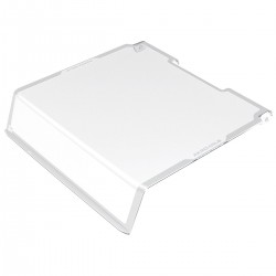 Akro-Mils / Myers Industries - 30236CRY - Bin Lid for Mfr. No. 30235