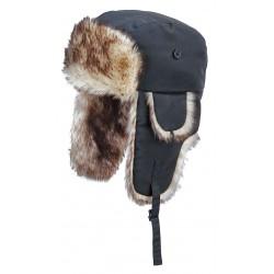 Richlu - I36011 - Winter Hat, Womens, Black