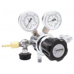 Harris - KH1012 - 401C Series Specialty Gas Regulator, 0 to 50 psi, 2.125, Industrial Air