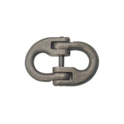 Crosby - 1015122 - Hammerlock Link, Gr 100, 3/8 in., 8800 lb.