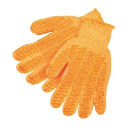 Memphis Glove - 9675LM - Honey Grip Acrylic Blendglove- Honeycomb