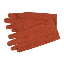 Memphis Glove - 9810S - Small Russet Stretch Slip-on Ladies Glove