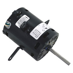 Fasco - 71732243 - 1/15 HP Condenser Fan Motor, Shaded Pole, 1600 Nameplate RPM, 115 VoltageFrame Non-Standard