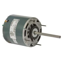 Fasco - 5KCP39NFAE32S - 1/3 HP Condenser Fan Motor, Permanent Split Capacitor, 825 Nameplate RPM, 230 VoltageFrame 48