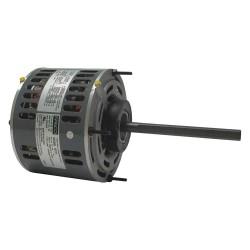 Fasco - 5KCP39MFBB28S - 1/3 HP Condenser Fan Motor, Permanent Split Capacitor, 825 Nameplate RPM, 115 VoltageFrame 48
