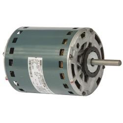 Fasco - 5KCP39NFAE52S - 1/3 HP Condenser Fan Motor, Permanent Split Capacitor, 825 Nameplate RPM, 115 VoltageFrame 48