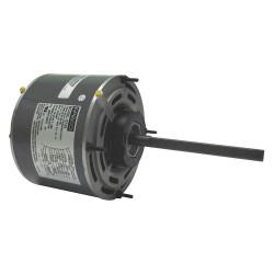 Fasco - 5KCP39HGU789AP - 1/8 HP Condenser Fan Motor, Permanent Split Capacitor, 700 Nameplate RPM, 115 VoltageFrame 48
