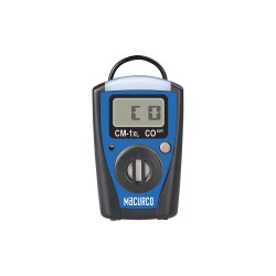 Aerionics - CM-1XL - Single Gas Monitor, LCD, CO, 3-1/8 in. H,