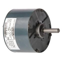 Genteq - 5KCP29BK8219S - 1/8 HP Condenser Fan Motor, Permanent Split Capacitor, 1650 Nameplate RPM, 200-230 VoltageFrame 42