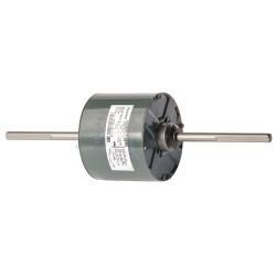 Genteq - 5KCP29GK8218S - 1/5 HP Condenser Fan Motor, Permanent Split Capacitor, 1075 Nameplate RPM, 208-230 VoltageFrame 42