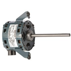 Genteq - 5KCP29FK8997S - 1/20 HP Condenser Fan Motor, Permanent Split Capacitor, 1075 Nameplate RPM, 115 VoltageFrame 29