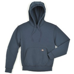 Dickies - TW392DN XL TL - Hooded Sweatshirt, Pullover, Dk Navy, XLT