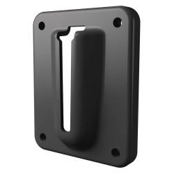 Skipper - M/RECEIVER01 - Plastic Magnetic Receiver Clip