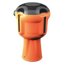 Skipper - DUMMY01 - Plastic Dummy Unit, Orange