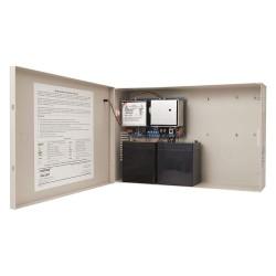Securitron / Assa Abloy - AQD5-4C - Securitron AQD5-4C Power Supply - 120 V AC, 230 V AC Input Voltage - 12 V DC, 24 V DC Output Voltage - 60 W