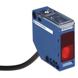 Telemecanique / Schneider Electric - XUK2ARCNL2T - 70mm Selectable Light On/Dark On Rectangular Photoelectric Sensor; Sensing Method: Through Beam Set
