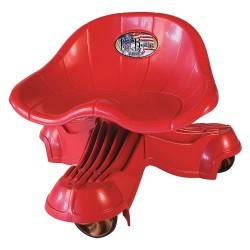 Omega Lift Equipment - 5031 - 28 x 32 Creeper with 3 Wheels and 350 lb. Load Capacity