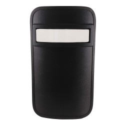 GH Armor Systems / Pacific Safety Products (PSP) - GH-SHB1-24X48 - Curved Ballistic Shield, Protection Level IIIA, 48 Height, 24 Width