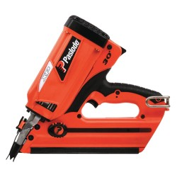 Illinois Tool Works - 905600 - Cordless Framing Nailer, Voltage 7.4 Li-Ion, Battery Included, Fastener Range 2 to 3-1/4
