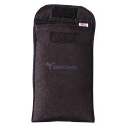 SensGard - SGZC2-BK - Storage Case, SensGard Hearing Protection