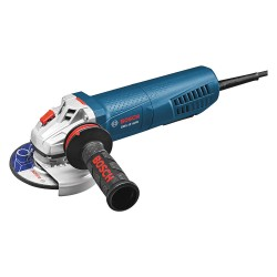 Bosch - GWS10-45PD - Bosch GWS10-45PD 120-Volt 4-1/2-Inch No-Lock-On Paddle Switch Angle Grinder
