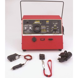 Innovative Products of America (IPA) - 9004AG - Trailer Tester, Smart Mutt (7 Spade Pin)