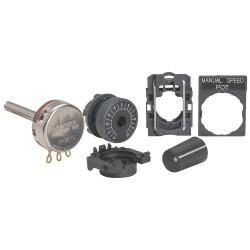 Telemecanique / Schneider Electric - ATVPOT25K - Potentiometer