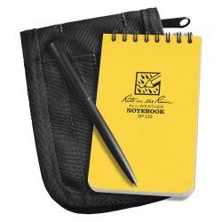 JL Darling - 135B-KIT - Notebook Kit, 50 Sheets, Polydura Cover