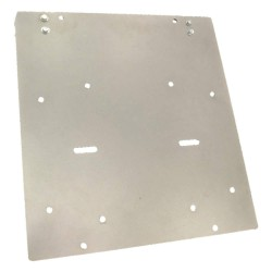 JET Tools / Walter Meier - 414830 - Adapter Plate, 17inLx11/32inW
