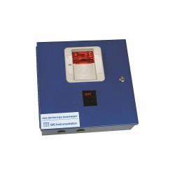 GFG Instrumentation - 4100 - Controller, 1 Channel, LED, 12 in H, Blue