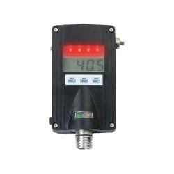 GFG Instrumentation - 2801-09-002 - Transmitter, CH4, LCD, 7.63 in H, Black