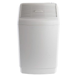 Air-Care - 831000 - Portable Humidifier, 2700Max.sq.ft., White