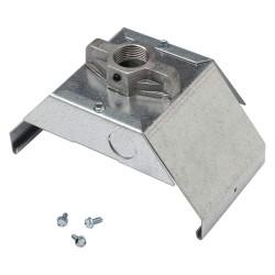 GE (General Electric) - ABV1 PENDANT MOUNT KIT - 5-1/2 Universal Mounting Kit