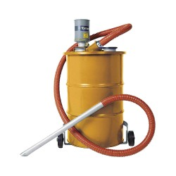 Eriez - 90-1020 - Sump Cleaner, 2 Hose Dia., Polyvinyl Chloride